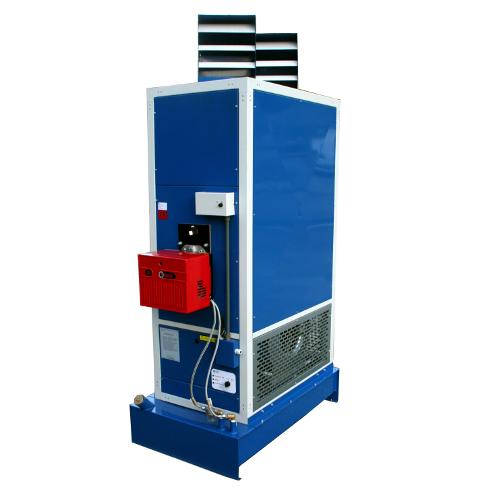générateur monobloc au fioul